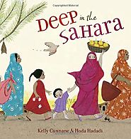 Deep in the Sahara / Kelly Cunnane ; illustrated by Hoda Hadadi.