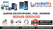 Phone repair service Los Angeles