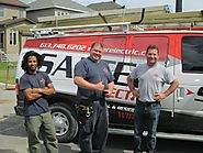 Ottawa Electrical Contractors | Salter Electric Ltd.