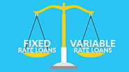 Variable Rate Loans