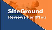 SiteGround Hosting Review - Pros & Cons