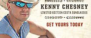 Discount Kenny Chesney Costa Sunglasses For Men | Listly List