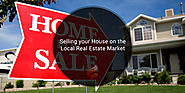 Three steps to consider before Selling on the Local Real Estate Market