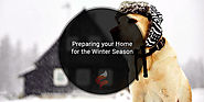 Preparing your Home for the Winter Season