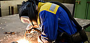 Changing Their Stance on Welding Fume – 6 Company Examples | AWS