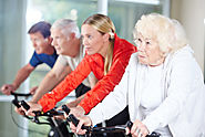 The Perks of Regular Exercise as a Senior Citizen