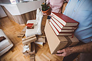 Moving Tips: What to Do When Downsizing Granny's Items