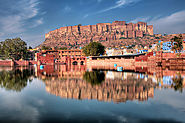 Udaipur to Jodhpur Taxi Service | Taxi Service in Jodhpur | MY Udaipur Taxi