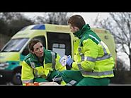 AED Training Video - Help save a person who has suffered a cardiac arrest.