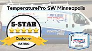 Eden Prairie HVAC: Terrific 5 Star Heating & Cooling Review