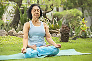 Yoga for Seniors: Improving Overall Health and Well-being