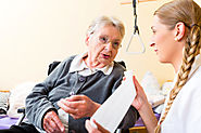 Managing Chronic Conditions: Helpful Tips for Family Caregivers