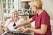 Breakfast Can Make Your Day, Let Our CNAs Help You Achieve It