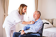How to Find a Good Home Care Agency for an Elderly Loved One