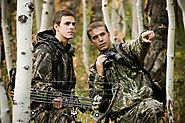 The 10 Best Bow Hunting Camo in 2018
