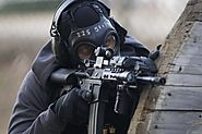 Firearms Training Using Airsoft - Top Tips