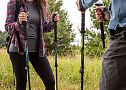 The 10 Best Trekking Poles for Hunting in 2018