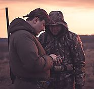 How a GPS Can Improve Your Hunting Performance