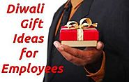 Best Diwali Gift Ideas for Employees