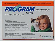 Program Oral Suspension for Small Cats and Kittens 1-10lbs