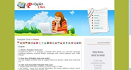Language Exchange Chat - Skype, Facebook, GTalk, E-mail, Yahoo, ICQ, AIM