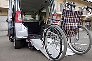 Don't Let Health Issues or Disability Hamper Your Independence in Mobility!
