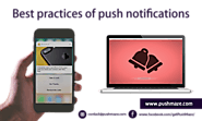 Best Practices of Push Notifications in 2018