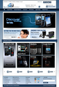 Responsive Mobile Cell Phones Magento Template