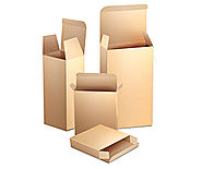 Corrugated Cardboard Boxes Manufacturers in USA