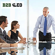 C Level Executives List | C Level Email | B2B Leo