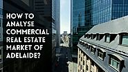 Commercial Real Estate Analysis - What to know?