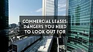 Commercial Lease Mistakes : You need to know