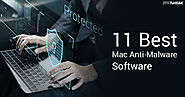 11 Best Mac Anti-Malware Software 2018