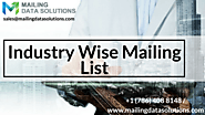 Industry Mailing List