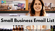 Small Business Email List