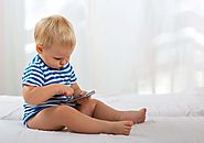 When to Introduce Your Child to a Smartphone or Tablet? - ScreenReputation.com