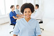 A Guide for Job Seekers: Why Partner with a Medical Staffing Agency?