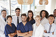 Finding Professional Medical Staff for Your Healthcare Facility