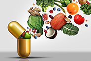 Which Vitamins and Minerals Do You Need to Take Depending on Your Age?