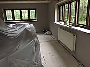 PFG's New Residential Property Refurbishment Project Preparation