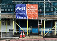 PFG's Project at Tolworth Surrey
