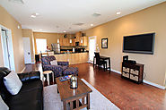Luxury Executive Apartments Rental Services