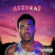 11. Chance the Rapper - Acid Rap