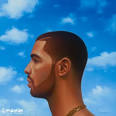 21. Drake - Nothing Was the Same