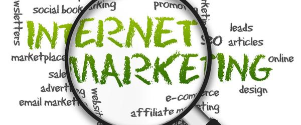 Headline for Top Internet Marketing Websites