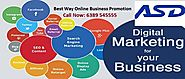 Know About Internet Marketing Strategy for Your Business – Top Rank Digital Marketing Services