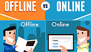 Why You Should Prefer Internet Marketing Over Offline Marketing – Top Rank Digital Marketing Services