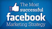 Some Useful Information for Successful Marketing through Facebook – Top Rank Digital Marketing Services