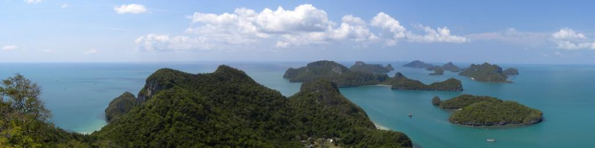 Headline for Things you should know about Ang Thong Marine Park - For Nature and Adventure Enthusiasts