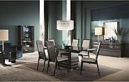 Versilia Dining Room Collection